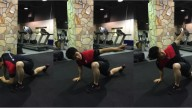 Thoracic Rotation @3-points