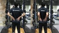 Shoulder Bilateral External Rotation